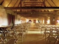 Dachsaal (Konzerte, Theater)